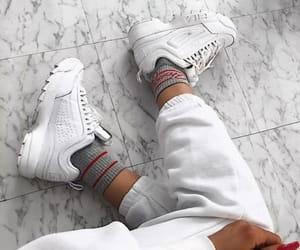 adidas, chanel, and Fila image