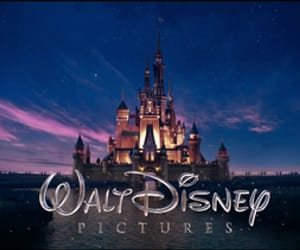 animation, movies, and walt disney image