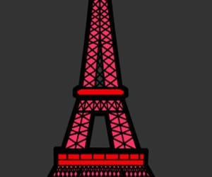 background, beautiful, and torre eiffel image