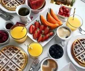 amazing, beautiful, and food image