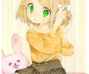 anime, anime girl, and ouran image