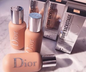 dior, Foundation, and luxury image