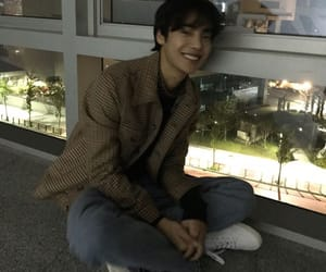 one, jung jaewon, and jaewon image
