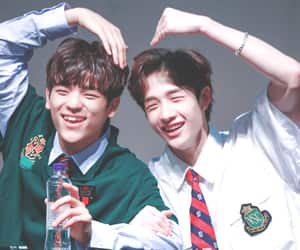 Chan, woojin, and stray kids image