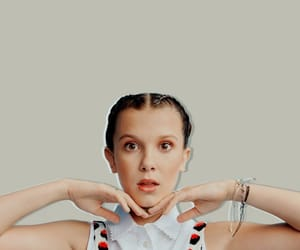 plaits, milliebobbybrown, and twitter image