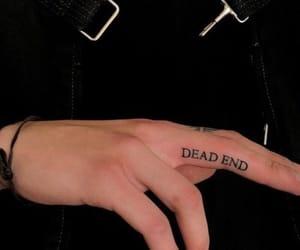 Tattoos and tumblr image