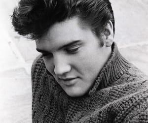 elvis, Elvis Presley, and music image