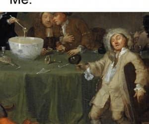 arts, english, and old image