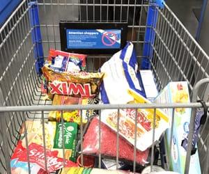 buy, Estados Unidos, and food image