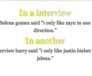 interview, justin bieber, and jelena image