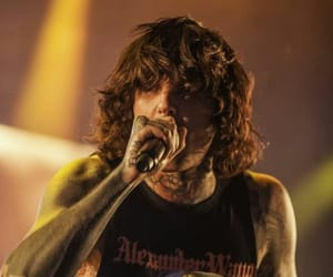band, bring me the horizon, and bmth image