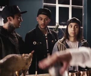 gif, mike fuentes, and music image