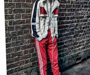 attitude, clothes, and jacket image