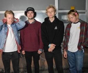 pop punk, swmrs, and punk image