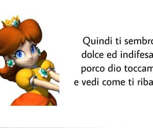 funny, italian, and meme image