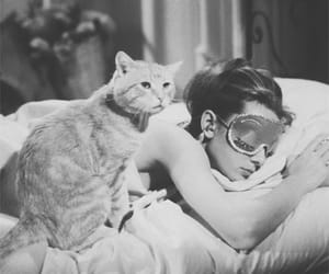 60's, audrey hepburn, and Breakfast at Tiffany's image