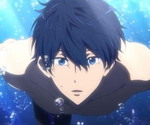 anime, free, and gif image