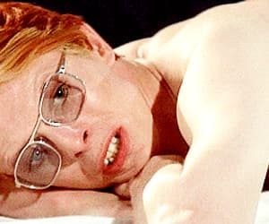 david bowie, gif, and the man who fell to earth image