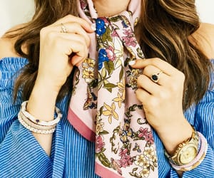 cute style, handmade bracelet, and fashion trends image
