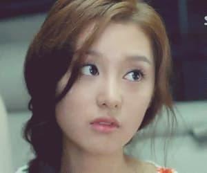gif, jiwon, and kimjiwon image