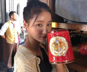 kpop, yeonwoo, and momoland image
