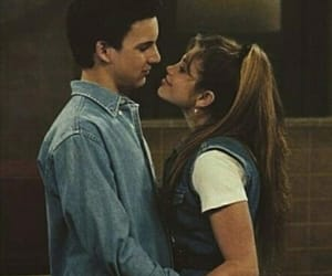 love, boy meets world, and topanga image