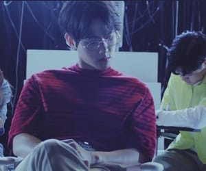exo, idols, and kpop image