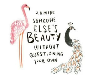 aesthetic, beauty, and quotes image