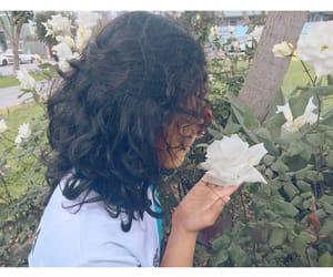 naturaleza, cabello ondulado, and nature image