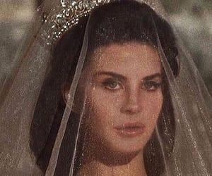 Queen, lana del rey, and aesthetic image