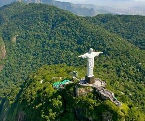 brazil, rio de janeiro, and brasil image