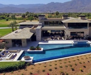 home, luxury, and spectacular image