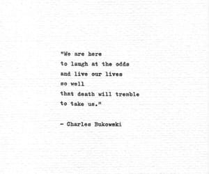 life, poem, and quotes image