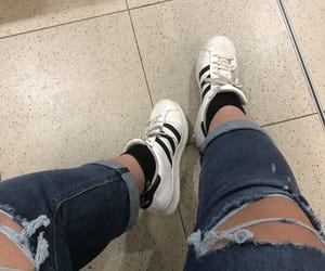 adidas, aesthetics, and airport image