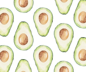 avocado, wallpaper, and background image