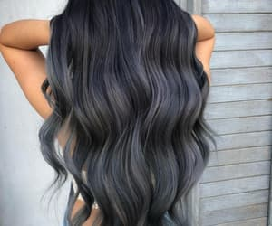 hair, style, and fashion image