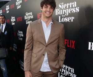 noah centineo, netflix, and sierra burgess is a loser image