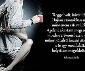 coffee, hungarian, and poem image