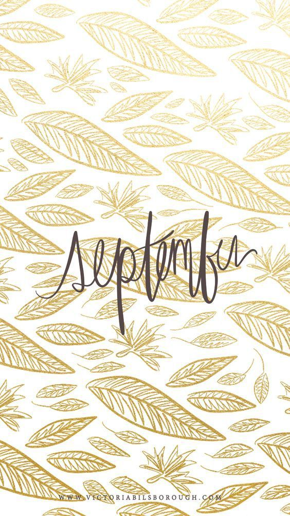 Hello September Shared By Alexandralupan On We Heart It