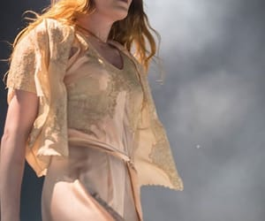 beauty, music, and florence and the machine image