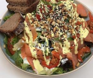 breakfast, brunch, and dinner image