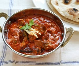 food recipes, chicken recipes, and indian recipes image