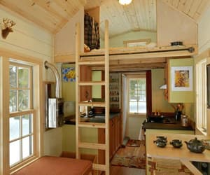 country living, home, and loft image