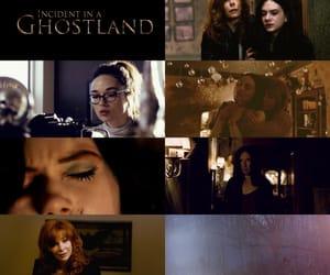 horrormovie, ghostland, and crystalreed image