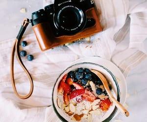 berries, sheets, and camera image