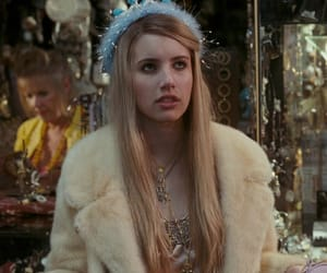 emma roberts, poppy moore, and wild child image