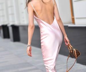 beautiful, dress, and Louis Vuitton image