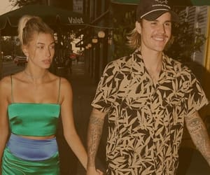 couple, fashion, and jailey image