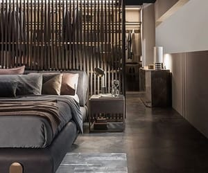architects, bedroom, and dreamhouse image