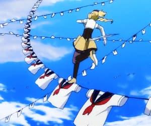 anime, animes, and gif image